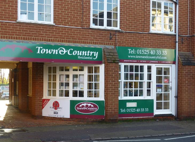 Town & Country Sales and Lettings